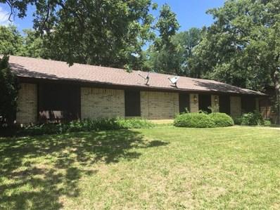 1808 W Cedar Elm Drive W, Arlington, TX 76012 - MLS#: 13840233