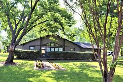 420 Summit Avenue, Collinsville, TX 76233 - #: 13840395