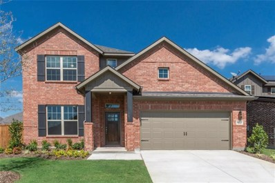 8013 Larch Lane, Fort Worth, TX 76131 - MLS#: 13840697