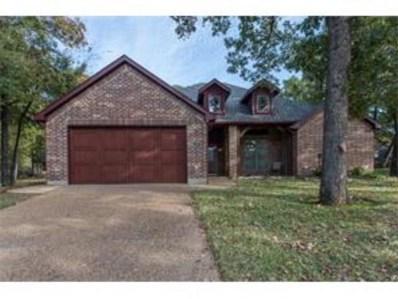110 Pinehurst Drive, Mabank, TX 75156 - MLS#: 13840716