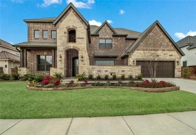 7207 Calypso Lane, Frisco, TX 75035 - MLS#: 13840801