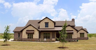 3821 Robson Ranch Road, Northlake, TX 76247 - #: 13840965
