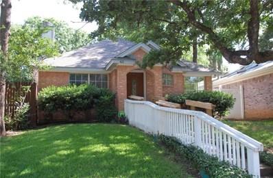 422 E Ash Lane E, Euless, TX 76039 - #: 13841082