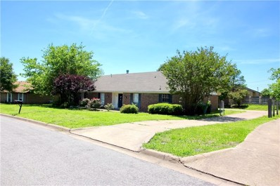 716 Blanton, Sherman, TX 75092 - MLS#: 13841142