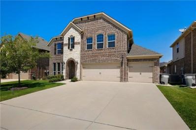 2369 Fountain Gate Drive, Little Elm, TX 75068 - MLS#: 13841159