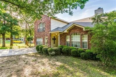 569 Dylan Court, Azle, TX 76020 - MLS#: 13841384