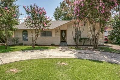 12336 High Meadow Drive, Dallas, TX 75234 - MLS#: 13841474