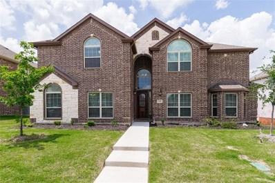 8205 Fallbrook Drive, Sachse, TX 75048 - MLS#: 13841627