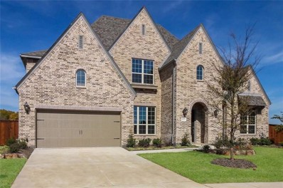 813 Greenbrook Trace, McKinney, TX 75071 - MLS#: 13841651