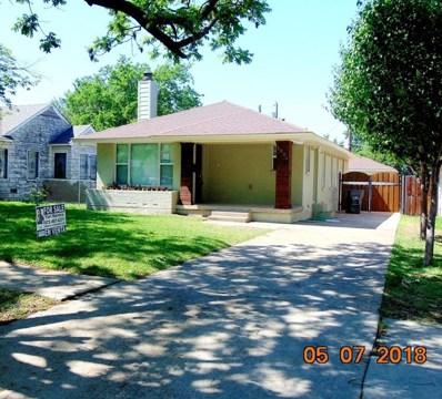 1931 Berkley Avenue, Dallas, TX 75224 - MLS#: 13841902