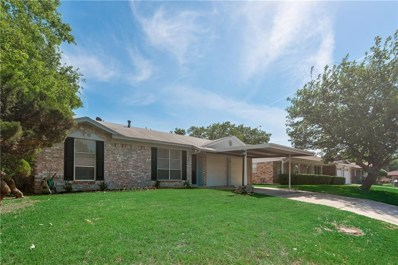 829 Kelley Drive, Everman, TX 76140 - MLS#: 13841918