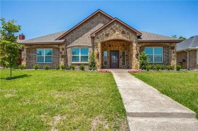 4821 Crestpoint Lane, Garland, TX 75043 - MLS#: 13842012