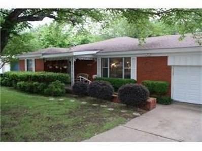 6724 Tabor Street, North Richland Hills, TX 76180 - MLS#: 13842293