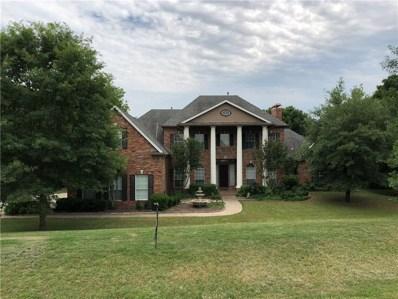 1905 Wickwood Court, Denton, TX 76226 - MLS#: 13842380