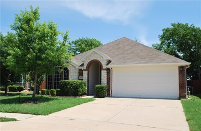 10608 Donnis Drive, Fort Worth, TX 76244 - #: 13842710