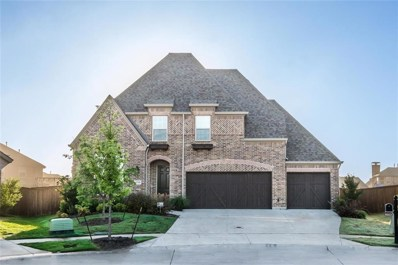 3708 Old Orchard Court, Celina, TX 75009 - MLS#: 13842730