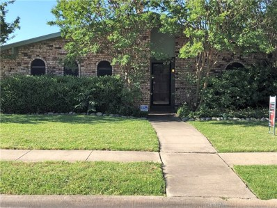 5004 Crawford Drive, The Colony, TX 75056 - MLS#: 13842843