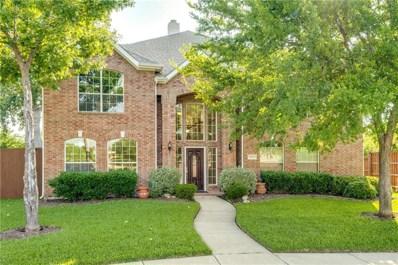 11376 Adobe Trail, Frisco, TX 75033 - MLS#: 13842904