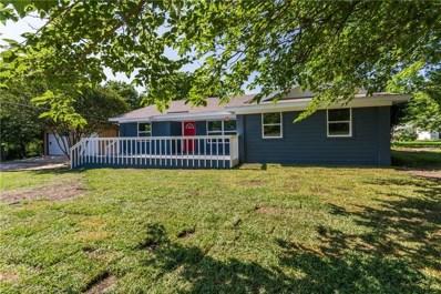 209 W Cedar Street W, Whitewright, TX 75491 - MLS#: 13842918