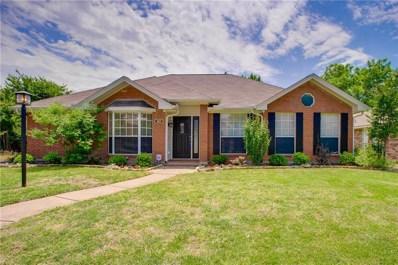 1411 Mapleview, Carrollton, TX 75007 - #: 13843001