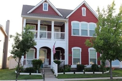 1609 Sycamore Street, Savannah, TX 76227 - MLS#: 13843147