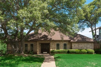 7700 Lake Highlands Drive, Fort Worth, TX 76179 - MLS#: 13843160
