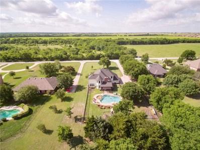 632 Grove Creek Road, Waxahachie, TX 75165 - MLS#: 13843210