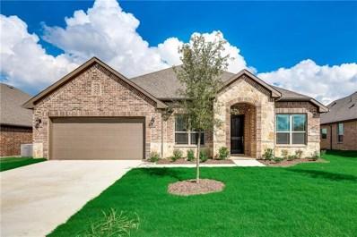 2210 Abela Drive, Waxahachie, TX 75165 - MLS#: 13843328