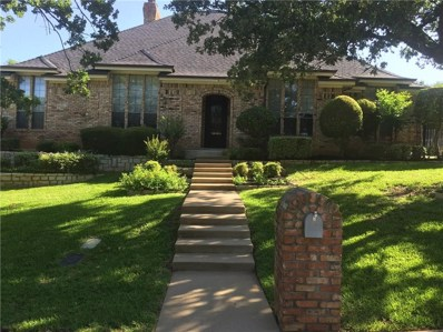 1208 Crest Drive, Colleyville, TX 76034 - MLS#: 13843345
