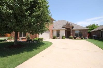 1701 Stonewick Drive, Allen, TX 75002 - MLS#: 13843406