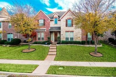 2035 Burnside Drive, Allen, TX 75013 - #: 13843486