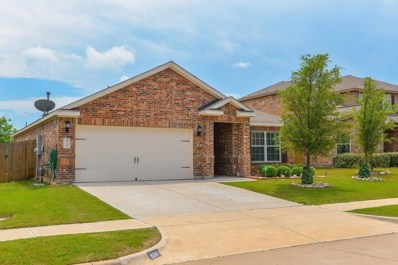 524 Riverbed Drive, Crowley, TX 76036 - #: 13843566