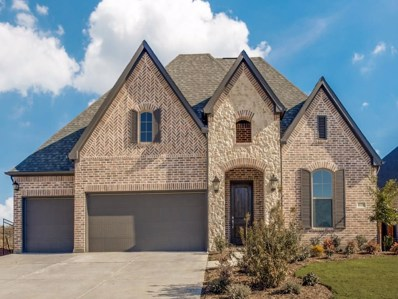 1621 Port Millstone Trail, Wylie, TX 75098 - MLS#: 13843571