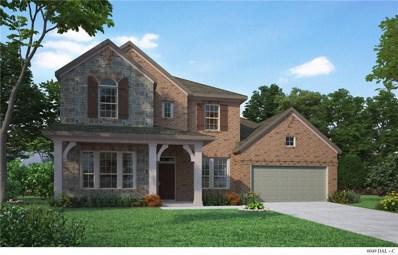 600 Timber Ridge Road, Prosper, TX 75078 - MLS#: 13843589