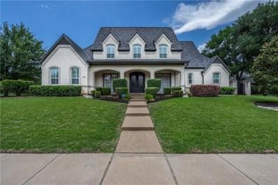 7206 Brooke Drive, Colleyville, TX 76034 - MLS#: 13843605