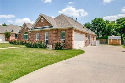 417 Valley View Lane, Krum, TX 76249 - #: 13843748