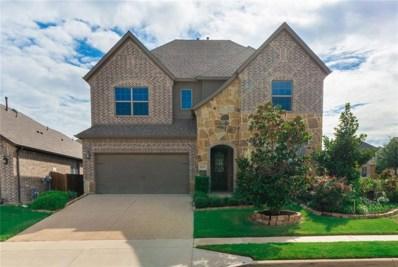 8525 Hornbeam Drive, Fort Worth, TX 76123 - MLS#: 13843853