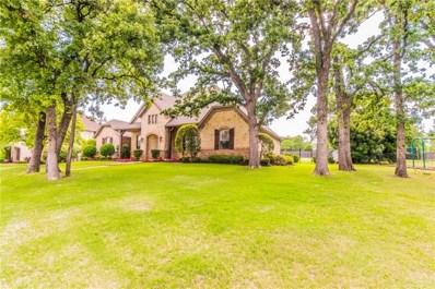 1205 Thornwood Drive, Keller, TX 76262 - MLS#: 13843963