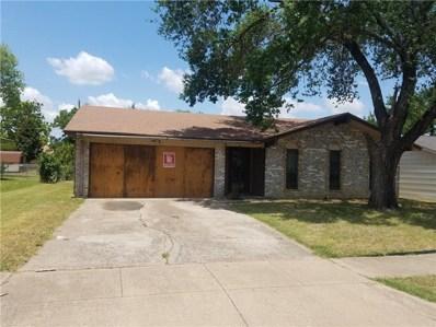 6343 Bellbrook Drive, Dallas, TX 75217 - MLS#: 13843992