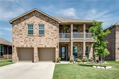 7404 Captain Lane, Fort Worth, TX 76179 - #: 13844127