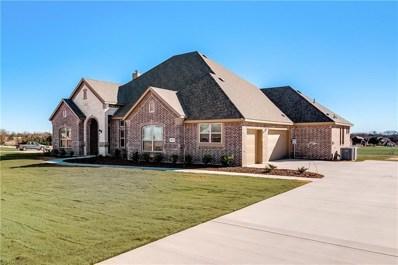 5640 Sunset Ridge, Midlothian, TX 76065 - MLS#: 13844358