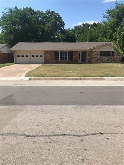 2812 Southgate Drive, Fort Worth, TX 76133 - MLS#: 13844527