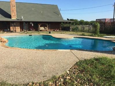 1776 County Road 107a, Kaufman, TX 75142 - MLS#: 13844532