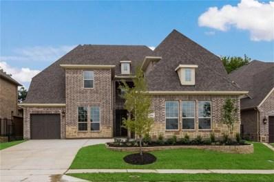 909 Marie Drive, Allen, TX 75013 - MLS#: 13844563