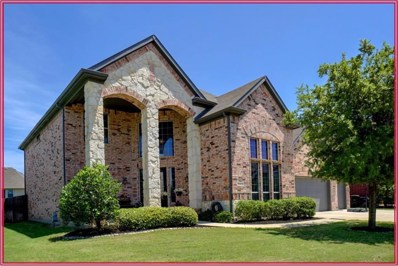 10424 Crowne Pointe Lane, Fort Worth, TX 76244 - #: 13844575