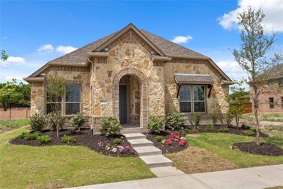 10042 Sharps Road, Frisco, TX 75035 - MLS#: 13844612
