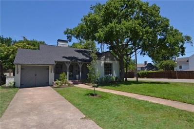 801 Thomasson Drive, Dallas, TX 75208 - MLS#: 13844627