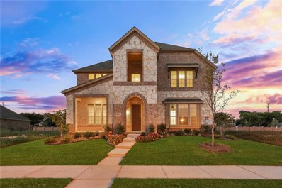 10078 Sharps Road, Frisco, TX 75035 - MLS#: 13844635