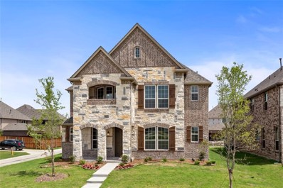 9814 Gristmill Lane, Frisco, TX 75035 - MLS#: 13844681