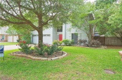 3313 Knob Oak Drive, Grapevine, TX 76051 - MLS#: 13844727